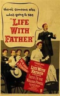 Life With Father William Powell