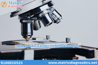 Matrix Diagnostics provides best quality medical diagnostics at Hyderabad. Our expert health care team offers assured quality services to customers with the help of advanced equipment. We also provide diagnostic service for microbiology which is a very im...