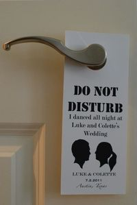 this would be so cute to give to the wedding guests!
