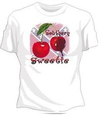 Southern Sweetie Girls T-Shirt $17.99