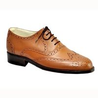 Johny Weber Handmade Leather Oxford Style $209.00