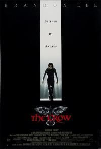 "The Crow (1994) - Real Love Is FOREVER R .I.P. Brandon Lee ""Little things use to mean so much to Shelley. I thought they were kind of trivial. Believe me, NOTHING is trivial"""