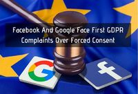 The regulation, GDPR finally came into effect on 25 May. The GDPR rule has flipped the relationship between massive technology companies that gather data, and the users (from whom technology companies gather data). What is GDPR? GDPR law is a succ...