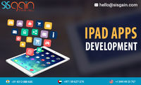 SISGAIN is best mobile app development company in USA. We also provide you top hybrid app development services. Our developers deliver you best iphone app development solution with better user experience. Contact us for more details at: +18444455767 or vi...