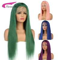 Full Lace Human Hair Wigs with Baby Hair $429.00