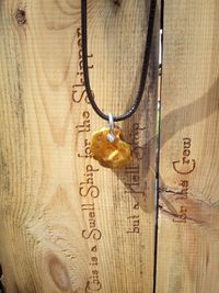 Solid Baltic amber pendant unisex perfect for all occasions �'�30.00
