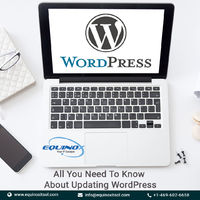 WordPress is the most widely used platform to build websites on. Its properties like easy to use, responsive web design, search engine optimization ready, plenty of themes and plug-ins availability, cost effective make WordPress the most preferred choice ...
