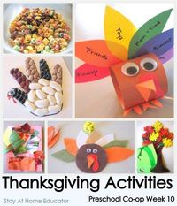 Thanksgiving activities can often be paired with ideas of friendship. After all, it was the friendship, kindness, and generosity of the Wampanoag Indians that h