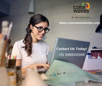 Color Waves Media is the best creative advertising agency Hyderabad is one stop center for all Advertising, Branding & Marketing needs for business