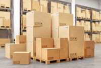 Shipping Boxes From UK To India By Air Or Sea Cargo #ShippingBoxes #CheapestPrices #CargoToIndia https://www.atozindiacourier.co.uk/service/boxes-shipping