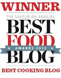"""Not Without Salt (Ashley Rodriguez) is 2013's Best Food Blog! Can't wait for her book, coming in 2014 or 2015! Love her """"Dating My Husband"""" commentary and posts!"""