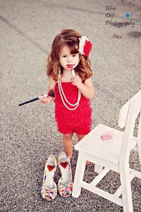 3rd Birthday pics for my baby girl! Sooo doing this!