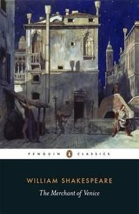 Antonio, a Venetian merchant, wishes to help his friend get money to impress a rich heiress. But he is forced to borrow the sum from a cynical, abused Jewish moneylender, Shylock, and signs a chilling contract to honour the debt with a pound of his own fl...