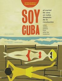 Soy Cuba Vintage Poster