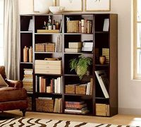 How To Style A Bookcase   Young House Love