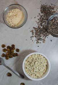 3 Superfoods To Add To Your Morning Oats