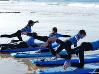 1 Promenade Kennedy, 85100 LES SABLES D'OLONNE. Voile, Surf, Catamaran, Optimist, Longe Côte, Stand up Paddle