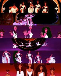 posts similar to ode to the muses from hercules juxtapost