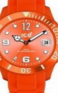 Ice-Watch Small Sili Forever Orange Watch As you would expect from a manufacturer as highly regarded as Ice-Watch you get a watch that will last the test of time. All Ice-Watch watches have been manufactured using strong and durable parts to http://www.co...