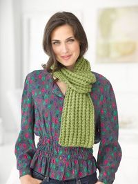 Warm Thoughts Scarf