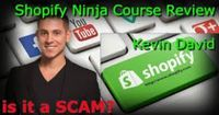 join Shopify #Ninja Masterclass Courses & #Learn How to make money #online through Shopify. & Get Free Shopify Ninja #Secrets!