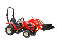 Grab Branson 2400 Tractor at the great cost in the USA from Big Tex Tractor Co. For more details visit at- http://bigtextractor.com/product/bransontractors/branson-2400/