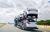 Finding a reputable car shipping company in Bahrain has never been easier. All you have to do submit your Automobile shipping move request to Movguru to receive various car shipping quotes from our best licensed and insured automobile moving partners. We&...