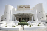 The desert hotel Abu Dhabi is the perfect to spend your vacations at. The leisure activities, fine dining and excellent room facilities make your trip memorable.For more information visit:- http://www.almarfapearlhotels.com/liwa/