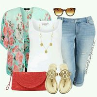 #plus #size #outfit