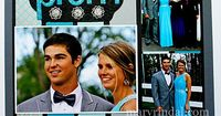 Nice, simple page. Like this much more than the super flashy ones I've seen for prom.