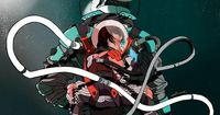 """Images for : EXCLUSIVE: """"Pretty Deadly"""" Artist Emma Ríos Illustrates """"Shutter"""" #1 Variant - Comic Book Resources"""