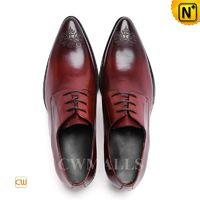 CWMALLS® Italian Dress Shoes for Men CW716017