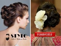 Perfect Hair Artist in Udaipur http://stylosalons.com/ Stylo Salon is well known Hair Stylist in Udaipur. We deliver the very best possible Hair Service. We use different techniques for hair dressing. We provide best quality hair cut and colour with bes...