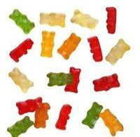 Drunken gummy bears......why hasnt anyone thought of this before!