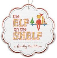 It is the latest twist on Christmas chaos, the Elf on the Shelf. My wife even sent me a link to a �€œChristian version�€ of it. I am assuming that because she titl