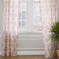 Kutch Curtain Set by John Robshaw $110.00