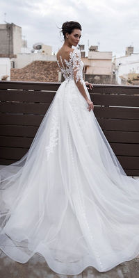 Discover an exciting selection of the best bridal gowns and choose the ideal dress for your celebration! https://weddingdressesguide.com/top-wedding-dresses/