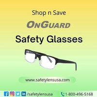 Shop from a wide range of Mens and Womens affordable Safety Glasses. www.SafetyLensUSA.com offers safety eyeglasses, prescription glasses, safety prescription glasses and we deliver best services of Safety Glasses USA, Safety Glasses Houston and more..