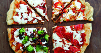 Pizza is arguably The Best Food on the Planet, according to most kids (and most everyone else); sometimes even bad pizza is good. And, your family likely has it