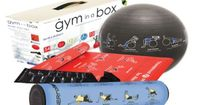 Trainer Brands Gym in a Box.postto Win using #WinDIR