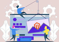 There are billions of online stores built using popular CMS Magento using e Commerce sites. Popularity of platform with lots of criticism, myths and misconceptions. This blog has been written for some misconception about Magento. These misconceptions are ...
