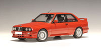 AUTOart BMW E30 M3 Sport Evolution Red No description http://www.comparestoreprices.co.uk/diecast-model-cars--others/autoart-bmw-e30-m3-sport-evolution-red.asp