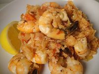 Cook the Book: Sullivan's Island Shrimp Bog | Serious Eats : Recipes So amazing and delicious!!!