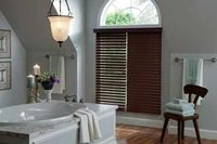 """2½"""" Lake Forest® Graber® Faux Wood Blinds"""