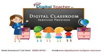 Digi class is a modernized method of education which provides quality education to students by helping them in better concept formation, concept elaboration, improvement in reading skills and academic achievement.