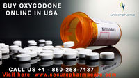 Buy Oxycodone 40mg online in usa without prescription.Free overnight delivery available within USA.