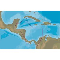 C-MAP MAX-N+ NA-Y966 - Belize to Panama $244.25