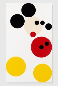 Mickey Mouse Inspires Artist Damien Hirst - Disney Blogs
