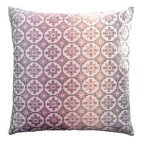 Opal Small Moroccan Velvet Pillow by Kevin O'Brien Studio $311.00