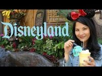 The 11 Greatest Foods At Disneyland
